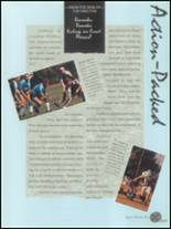 1998 North Penn High School Yearbook Page 222 & 223
