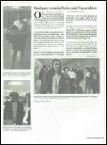 1990 Perry Meridian High School Yearbook Page 76 & 77