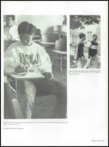1990 Perry Meridian High School Yearbook Page 88 & 89