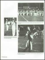 1990 Perry Meridian High School Yearbook Page 98 & 99