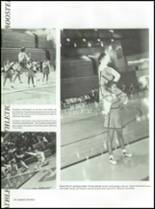 1990 Perry Meridian High School Yearbook Page 138 & 139