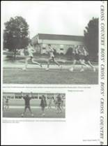 1990 Perry Meridian High School Yearbook Page 140 & 141