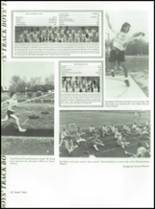 1990 Perry Meridian High School Yearbook Page 156 & 157