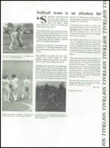 1990 Perry Meridian High School Yearbook Page 160 & 161