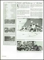 1990 Perry Meridian High School Yearbook Page 164 & 165