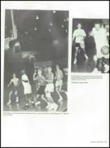 1990 Perry Meridian High School Yearbook Page 168 & 169
