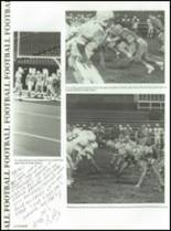 1990 Perry Meridian High School Yearbook Page 176 & 177