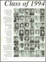 1990 Perry Meridian High School Yearbook Page 184 & 185