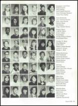 1990 Perry Meridian High School Yearbook Page 186 & 187