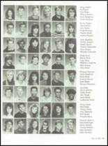 1990 Perry Meridian High School Yearbook Page 198 & 199