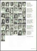 1990 Perry Meridian High School Yearbook Page 208 & 209