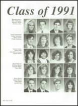 1990 Perry Meridian High School Yearbook Page 210 & 211