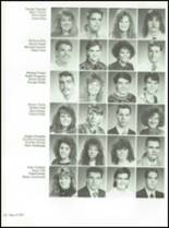 1990 Perry Meridian High School Yearbook Page 214 & 215