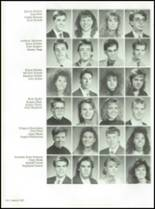 1990 Perry Meridian High School Yearbook Page 220 & 221