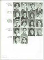 1990 Perry Meridian High School Yearbook Page 222 & 223