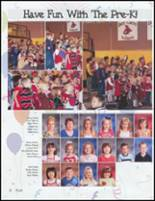 2009 Naylor High School Yearbook Page 10 & 11