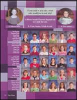 2009 Naylor High School Yearbook Page 18 & 19
