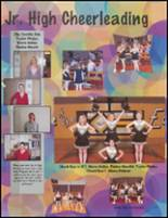 2009 Naylor High School Yearbook Page 30 & 31