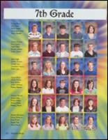 2009 Naylor High School Yearbook Page 32 & 33