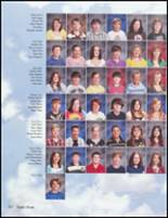 2009 Naylor High School Yearbook Page 34 & 35