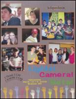 2009 Naylor High School Yearbook Page 44 & 45