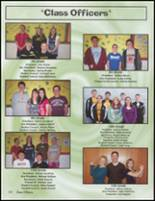 2009 Naylor High School Yearbook Page 58 & 59
