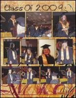 2009 Naylor High School Yearbook Page 88 & 89