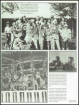 2001 Thurston High School Yearbook Page 36 & 37