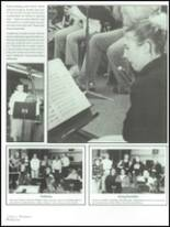 2001 Thurston High School Yearbook Page 40 & 41