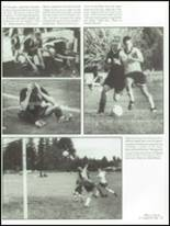 2001 Thurston High School Yearbook Page 50 & 51