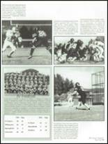 2001 Thurston High School Yearbook Page 62 & 63