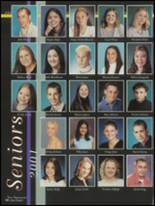 2001 Thurston High School Yearbook Page 108 & 109