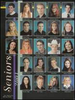 2001 Thurston High School Yearbook Page 114 & 115