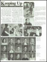2001 Thurston High School Yearbook Page 124 & 125