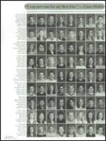 2001 Thurston High School Yearbook Page 144 & 145