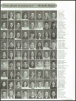 2001 Thurston High School Yearbook Page 146 & 147