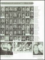 2001 Thurston High School Yearbook Page 148 & 149