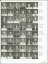 2001 Thurston High School Yearbook Page 152 & 153