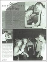 2001 Thurston High School Yearbook Page 164 & 165