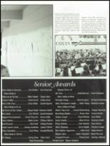 2001 Thurston High School Yearbook Page 188 & 189