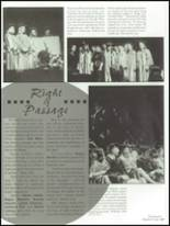 2001 Thurston High School Yearbook Page 190 & 191