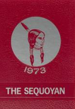 1973 Yearbook Sequoyah High School