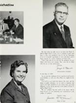 1959 P.S. DuPont High School Yearbook Page 12 & 13
