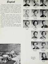 1959 P.S. DuPont High School Yearbook Page 14 & 15