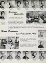 1959 P.S. DuPont High School Yearbook Page 16 & 17