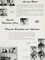 1959 P.S. DuPont High School Yearbook Page 18 & 19