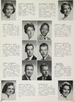 1959 P.S. DuPont High School Yearbook Page 26 & 27