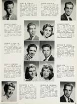 1959 P.S. DuPont High School Yearbook Page 28 & 29