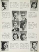 1959 P.S. DuPont High School Yearbook Page 30 & 31