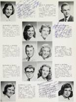 1959 P.S. DuPont High School Yearbook Page 46 & 47